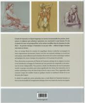 Anatomie humaine classique - 4ème de couverture - Format classique