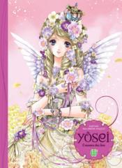 Yôsei ; l'essence des fées - Couverture - Format classique