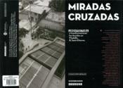 Regards croisés ; architecture et transformations territoriales à Medellin & Saint-Etienne - 4ème de couverture - Format classique