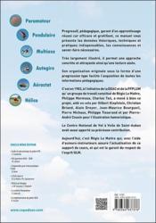 Manuel du pilote ULM (14e édition) - 4ème de couverture - Format classique