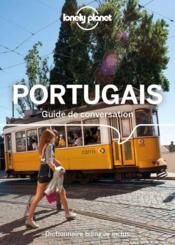 GUIDE DE CONVERSATION ; portugais et portugais brésilien (édition 2020) - Couverture - Format classique