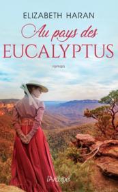 Au pays des eucalyptus - Couverture - Format classique