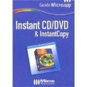 Instant cd-dvd et instantcopy - Couverture - Format classique