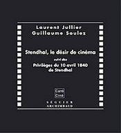 Stendhal, Le Desir De Cinema - Intérieur - Format classique