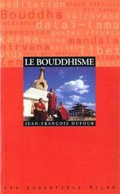 Bouddhisme (Le) - Intérieur - Format classique