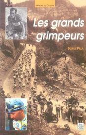 Les grands grimpeurs - Intérieur - Format classique