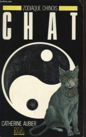 Chat - Couverture - Format classique
