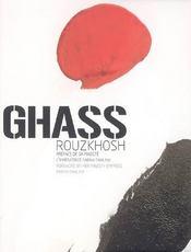 Ghass rouzkhosh - Intérieur - Format classique