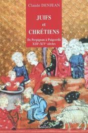 De Perpignan A Puigcerda. 1250-1493 ; Des Juifs Meridionaux - Couverture - Format classique