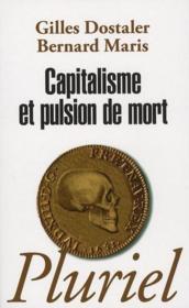 telecharger Capitalisme et pulsion de mort livre PDF en ligne gratuit