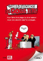 telecharger Le cahier d'activites des grosses tetes livre PDF en ligne gratuit