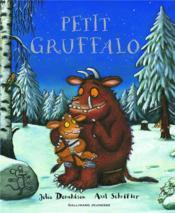 Petit Gruffalo - Couverture - Format classique