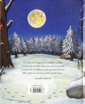 Petit Gruffalo - 4ème de couverture - Format classique