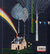 Boucle d'ours - 4ème de couverture - Format classique