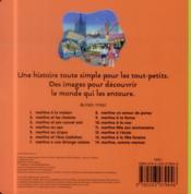 Martine à la fête foraine t.13 - 4ème de couverture - Format classique
