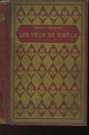 Les Yeux De Gisele - Couverture - Format classique