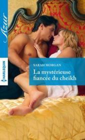 La mystérieuse fiancée du cheikh - Couverture - Format classique