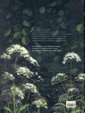 La Sylphide ; fée des forêts - 4ème de couverture - Format classique