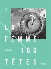 La femme 100 têtes - Couverture - Format classique