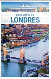 De Londres (4e édition) - Couverture - Format classique