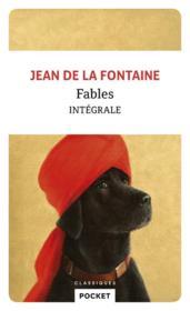 Fables ; intégrale - Couverture - Format classique