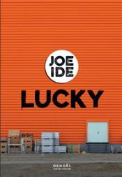 Lucky - Couverture - Format classique