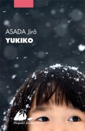 Yukiko - Couverture - Format classique