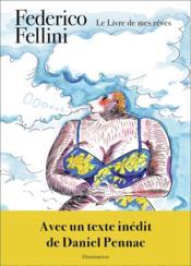 Le livre de mes rêves - Couverture - Format classique