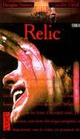 Relic - Couverture - Format classique