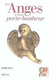 Les Anges Et Leurs Porte-Bonheur - Intérieur - Format classique