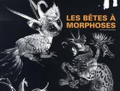 Les bêtes à morphoses ; art et soin psychique - Intérieur - Format classique