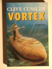 Vortex - Couverture - Format classique