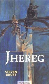 Jhereg - Intérieur - Format classique