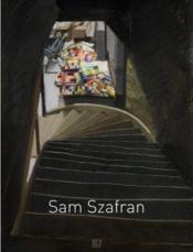 Sam Szafran - Couverture - Format classique