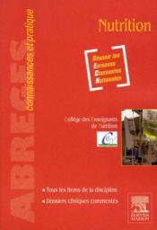 telecharger Nutrition humaine livre PDF/ePUB en ligne gratuit
