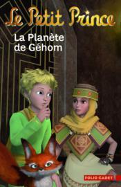 Le petit prince t.7 ; la planète de Gehom - Couverture - Format classique