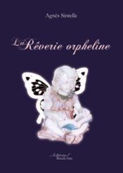 La rêverie orpheline - Couverture - Format classique