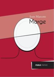 Marge - Couverture - Format classique