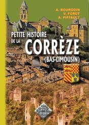 Petite histoire de Bagnères-de-Luchon - Couverture - Format classique