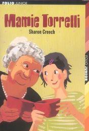 Mamie torrelli - Intérieur - Format classique