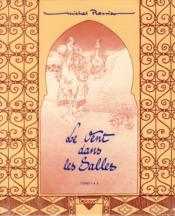 Le vent dans les sables ; COFFRET ; t.5 - 4ème de couverture - Format classique