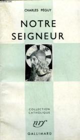 Notre Seigneur. Collection Catholique. - Couverture - Format classique