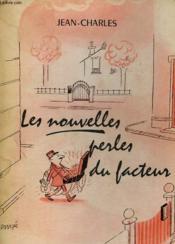 Les Nouvelles Perles Du Facteur. - Couverture - Format classique