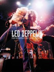 Led Zeppelin - Couverture - Format classique
