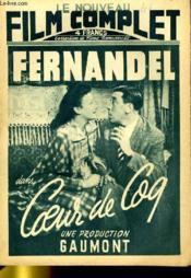 Le Nouveau Film Complet N° 46 - Coeur De Coq - Couverture - Format classique
