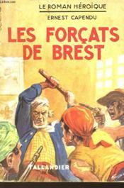 Les Forcats De Brest - Couverture - Format classique