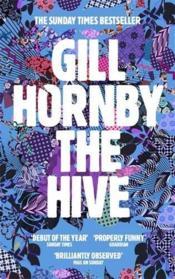 The hive - Couverture - Format classique