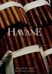 Havane - Couverture - Format classique