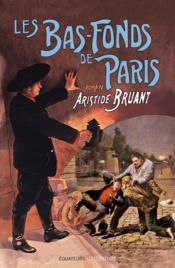 Les bas-fonds de Paris t.3 - Couverture - Format classique
