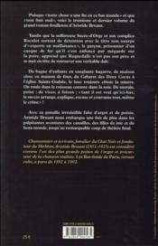 Les bas-fonds de Paris t.3 - 4ème de couverture - Format classique